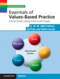 Essentials of values based practice