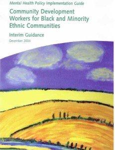 Community Development workers