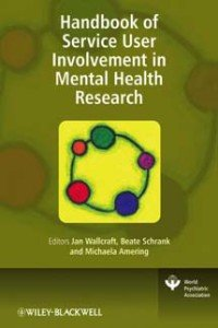 Handbook in Mental Health Research