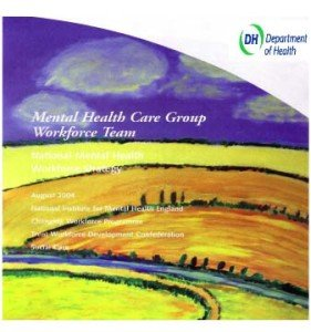 Mental Health Care Group Workforce Team