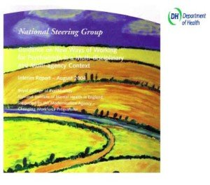 National Steering Group