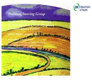National Steering Group