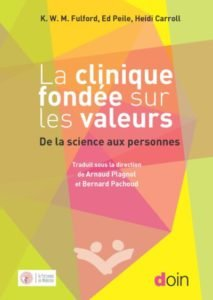 French Translation - Essentials of Values-based Practice
