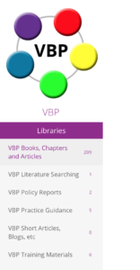 wikiVBP: the Values-based Practice Reference Library