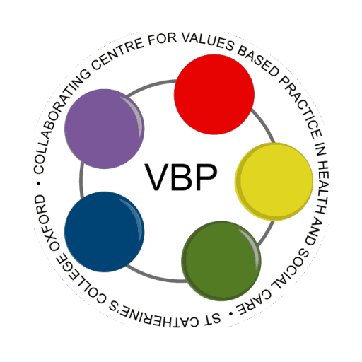 The Theory of Values-based Practice