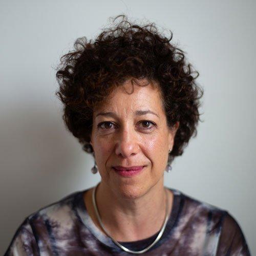 Stella Villarmea: Values-based Practice in Childbirth