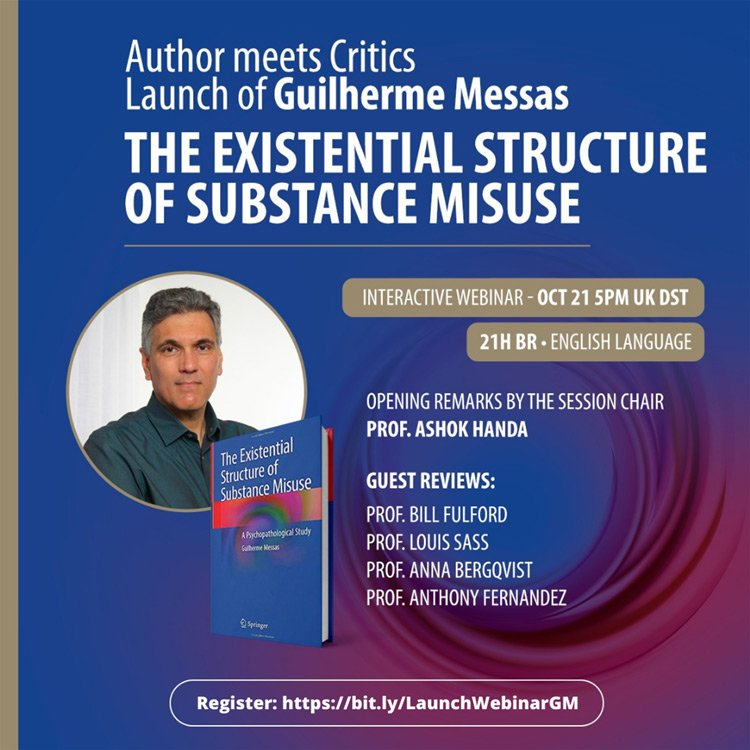 The Existential Structure of Substance Misuse
